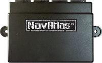NavAtlas RBX4  4-Relay Box for NavAtlas