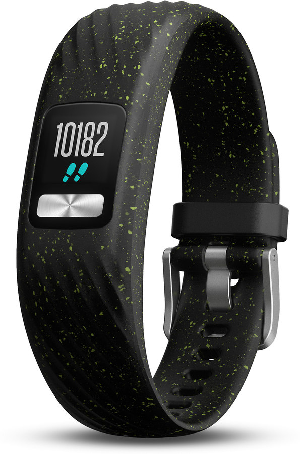Garmin Vivofit 4 Speckle Smallmedium Water Resistant Activity