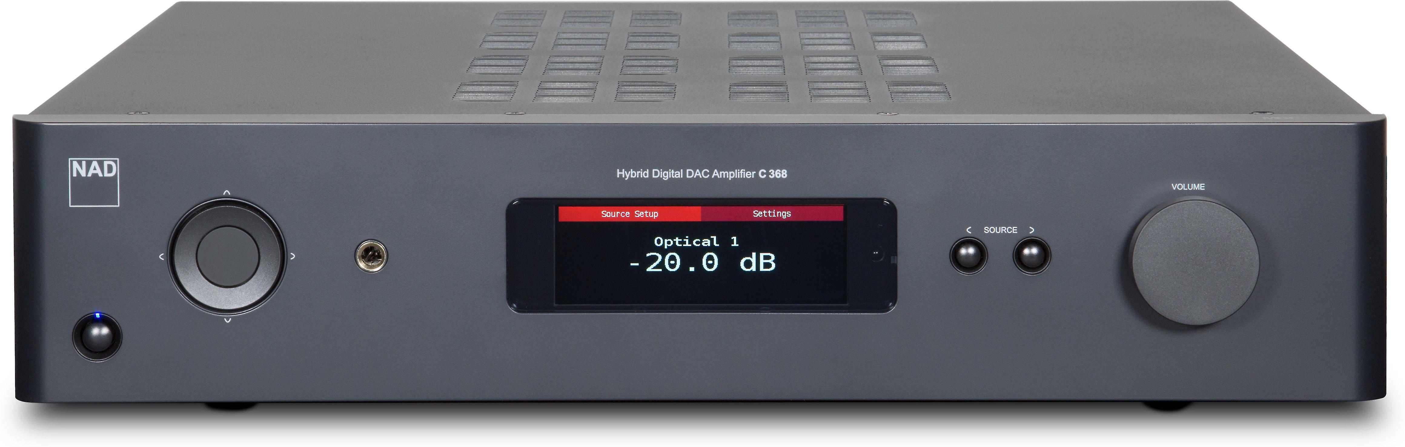 NAD C 368
