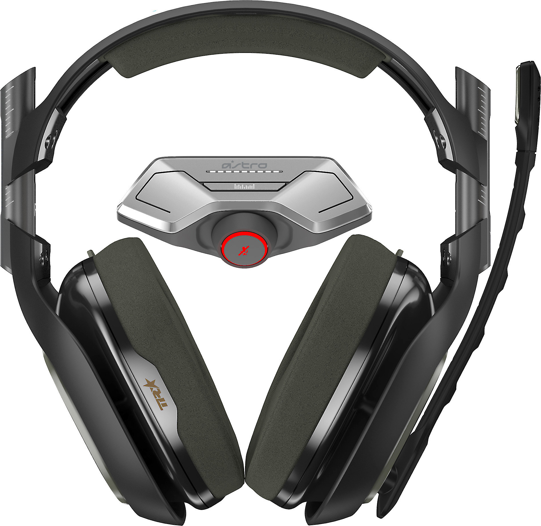 f36fc8355d0 Astro A40 TR + MixAmp™ M80 Gaming headset for Xbox One at Crutchfield