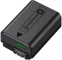 Sony NPFW50 Battery for NEX Series Cameras  and Alpha Ser...