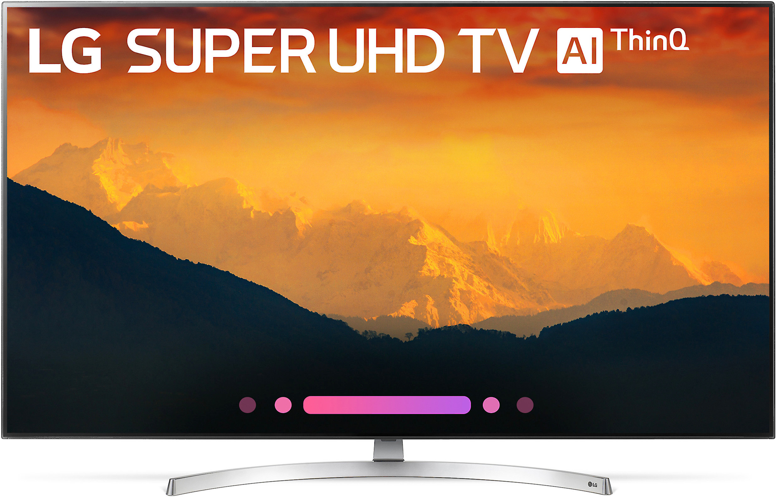 how do i install hulu on my lg tv