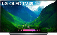 "LG OLED77C8P  77"" OLED Smart TV"