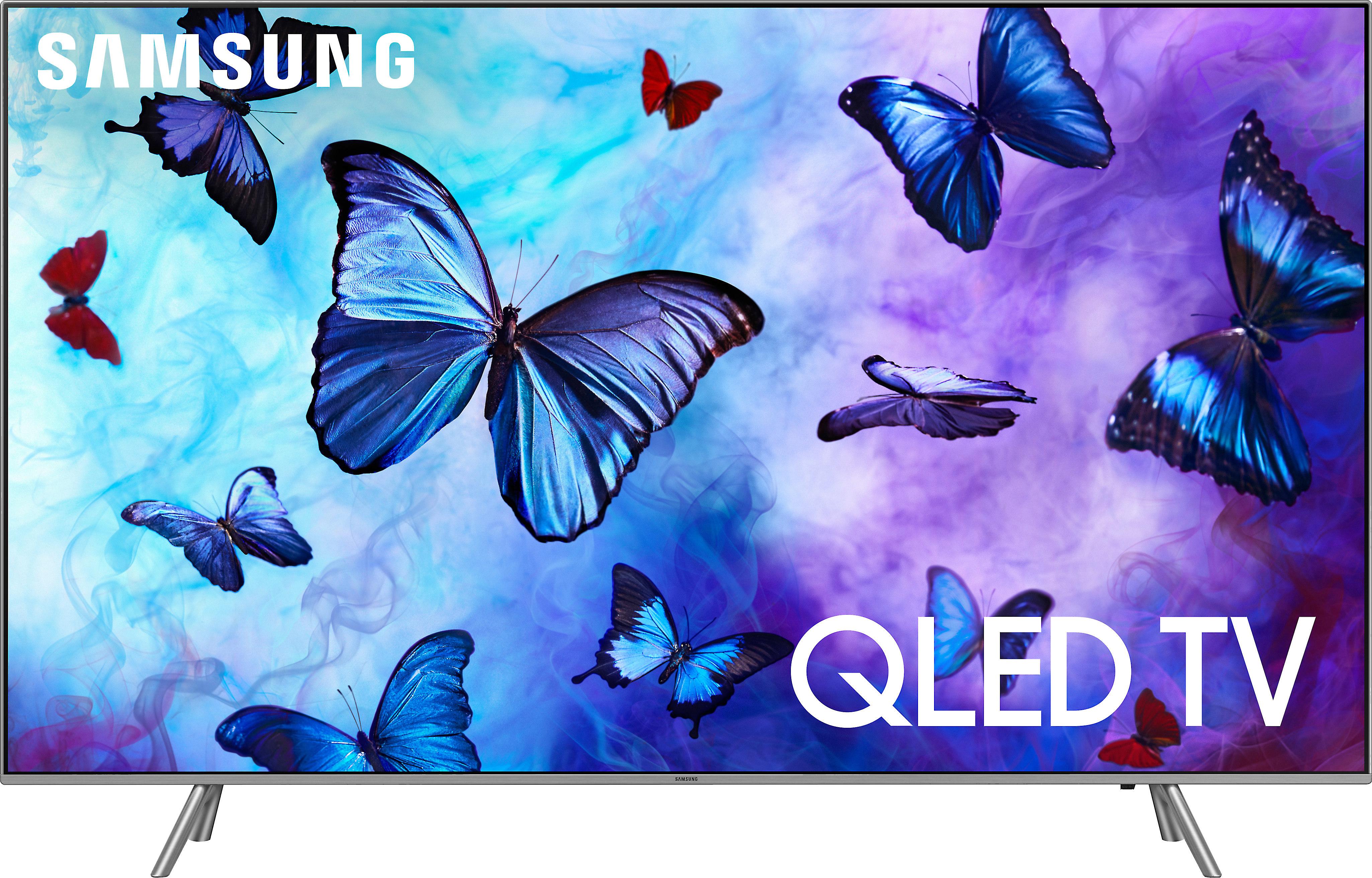 Samsung QN49Q6FN