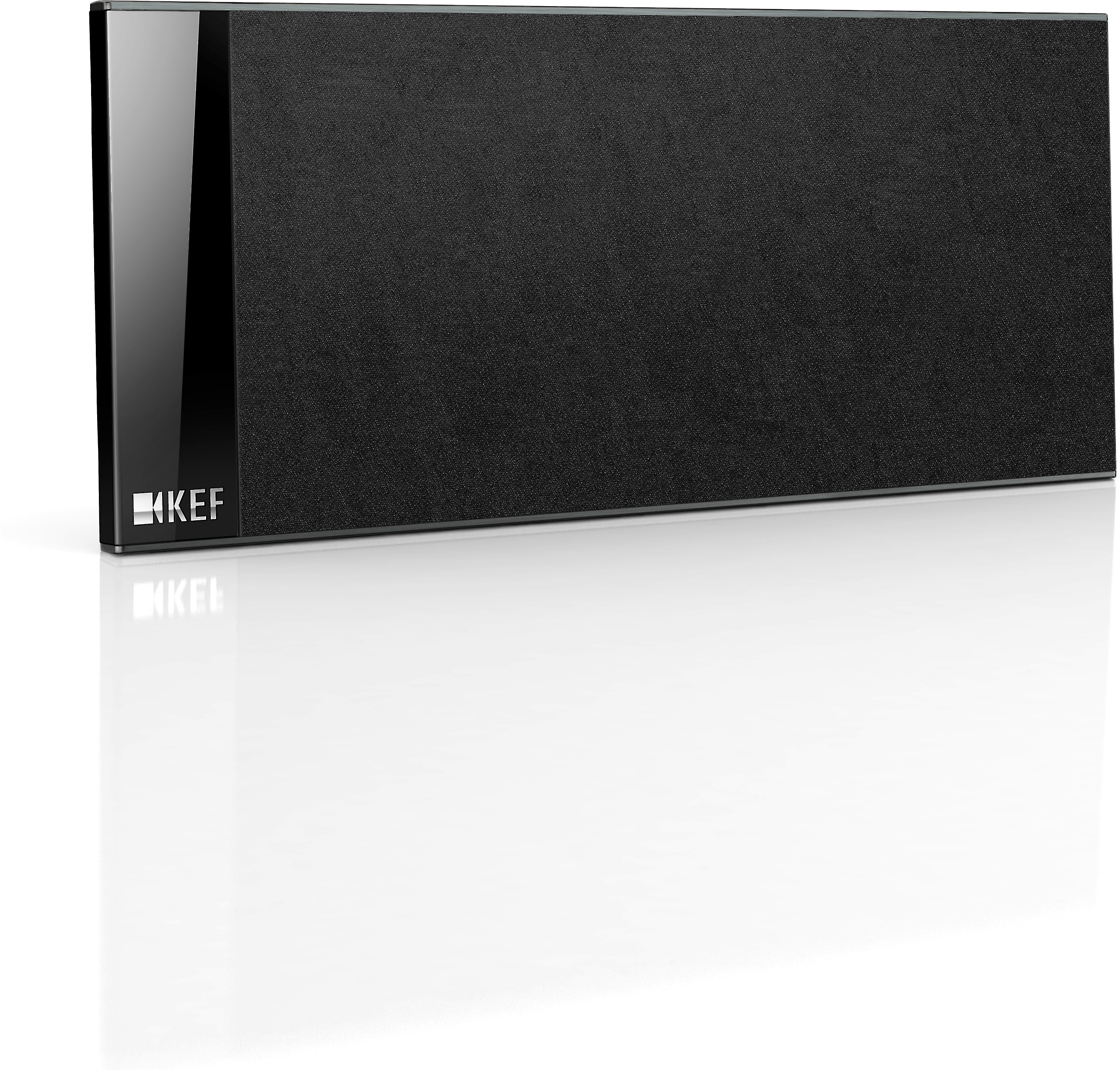 Black Quick Shipping New One Unit KEF T101C Center Channel Speaker each
