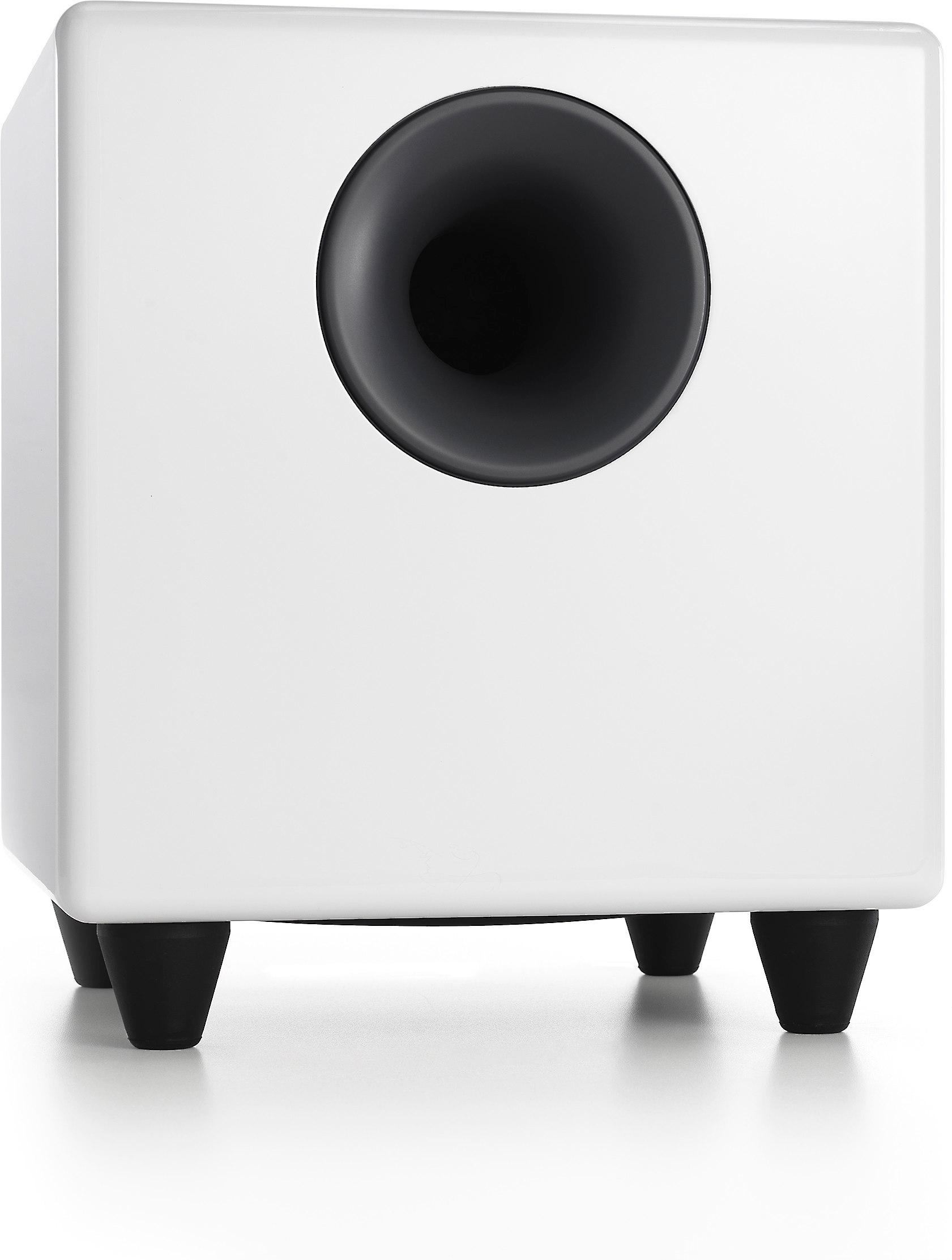 Audioengine S8 (Gloss White)
