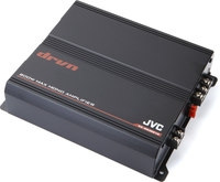 JVC KS-DR3001D  400W x 1 Car Amplifier