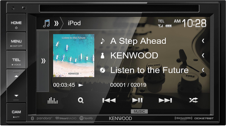 Kenwood DDX276BT
