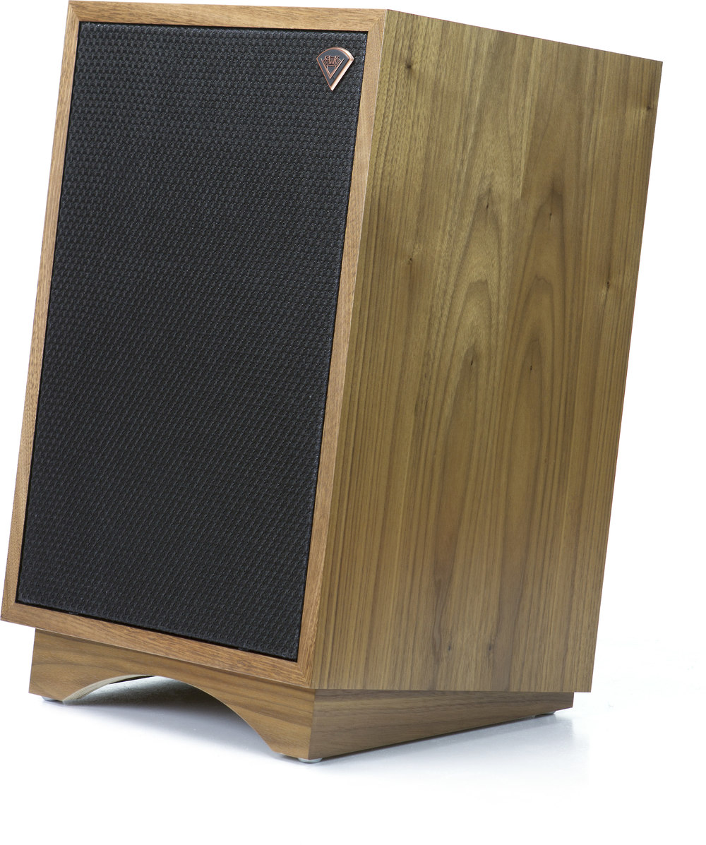 Klipsch Heresy Iii Heritage Walnut Floor Standing Speaker At Wiring Diagram Likewise Wire Banana Plugs On 2 Speakers