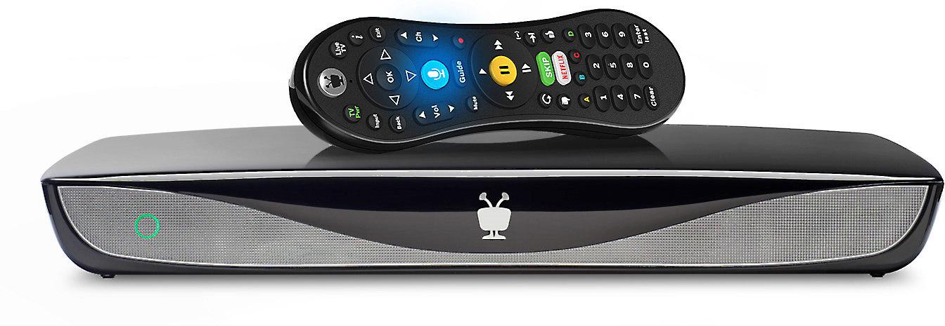 TiVo Roamio® OTA Vox™