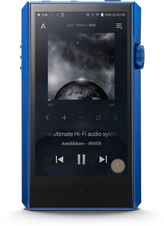 Astell&Kern A&ultima SP1000M (Blue)