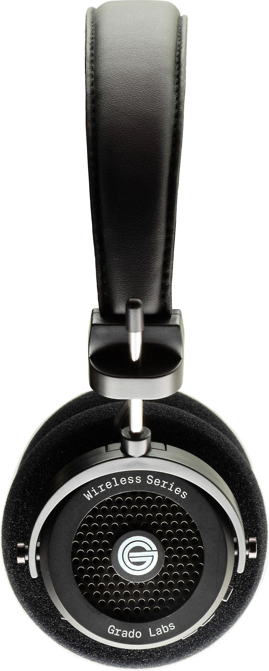 49d18206ca0 Grado GW100 Wireless Series Open-back Bluetooth® headphones at  Crutchfield.com