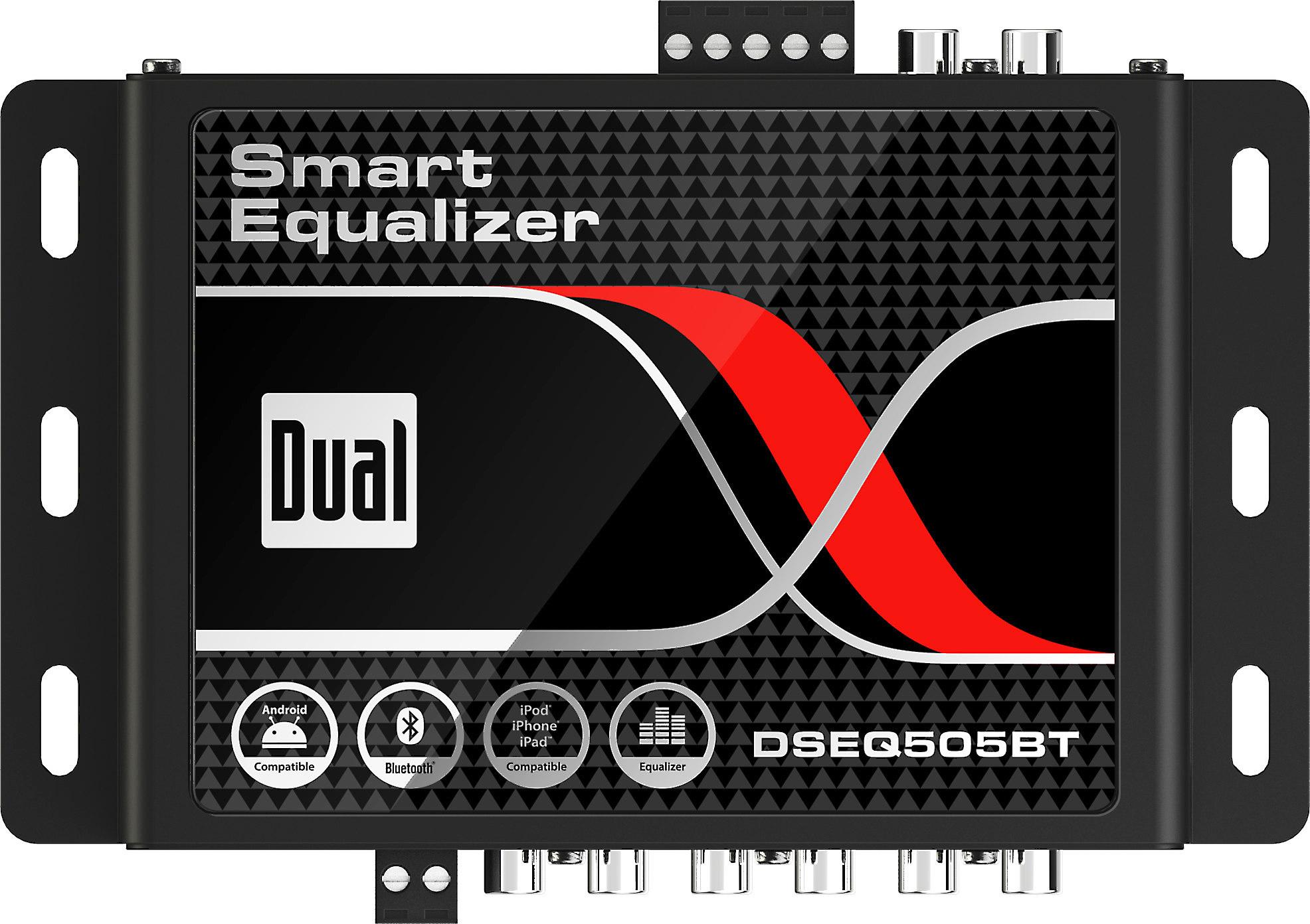Equalizers, Signal Processors, & DSPs - Crutchfield