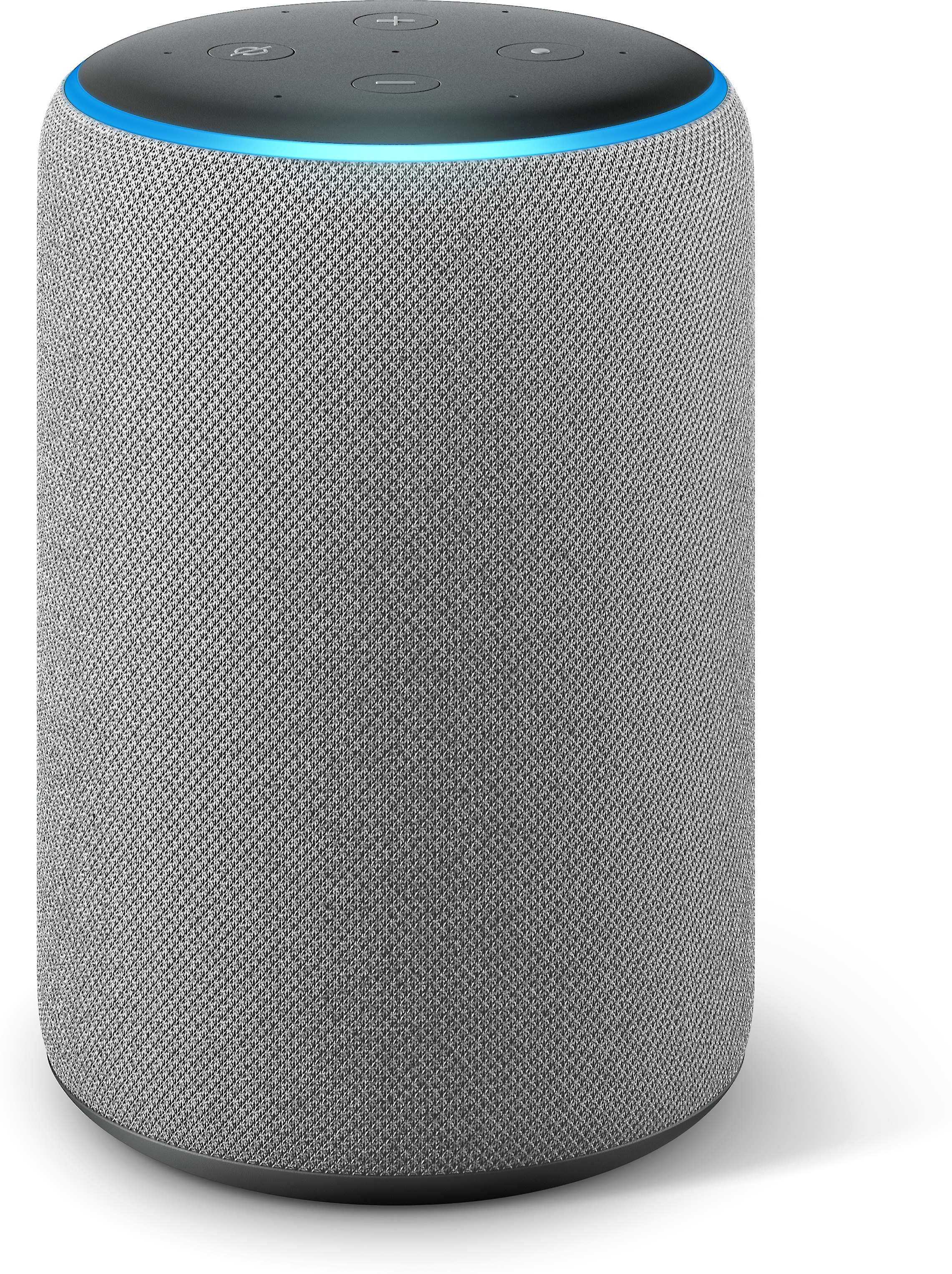 Amazon Echo Plus (2nd Generation) (Grey)
