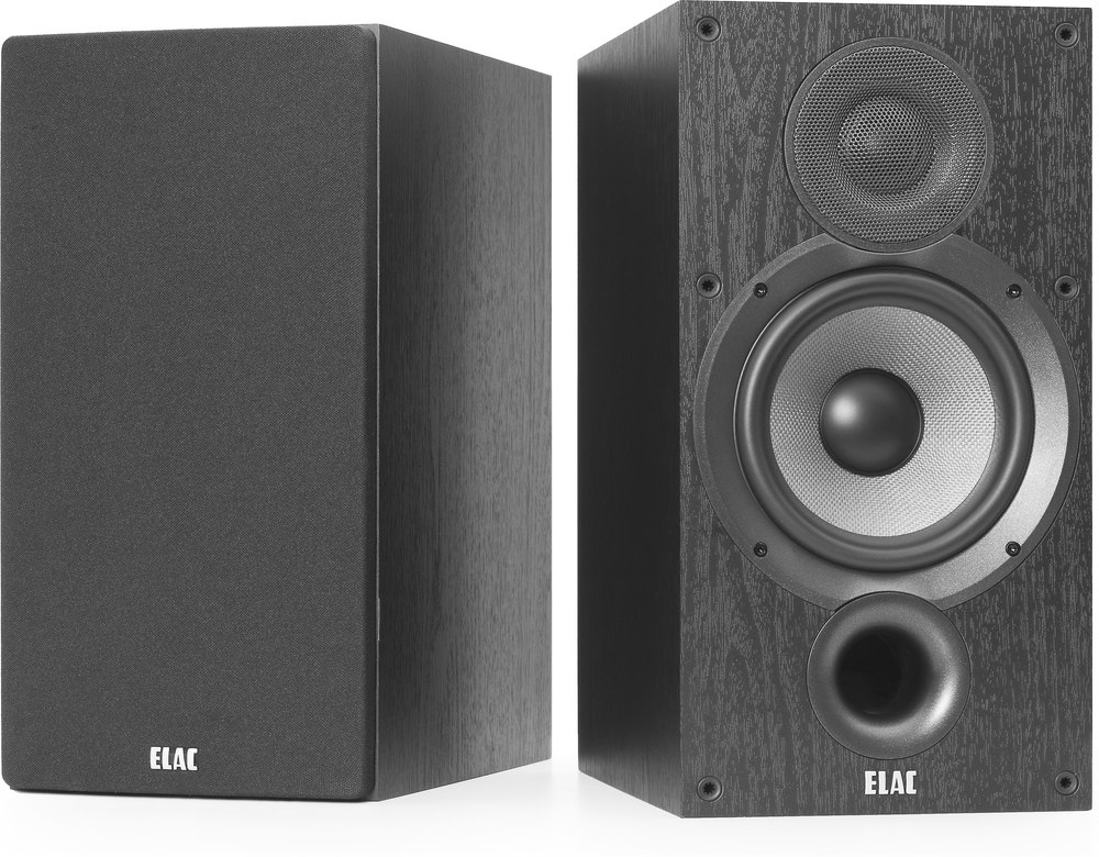 Best And Top Rated Bookshelf Speakers At Crutchfield
