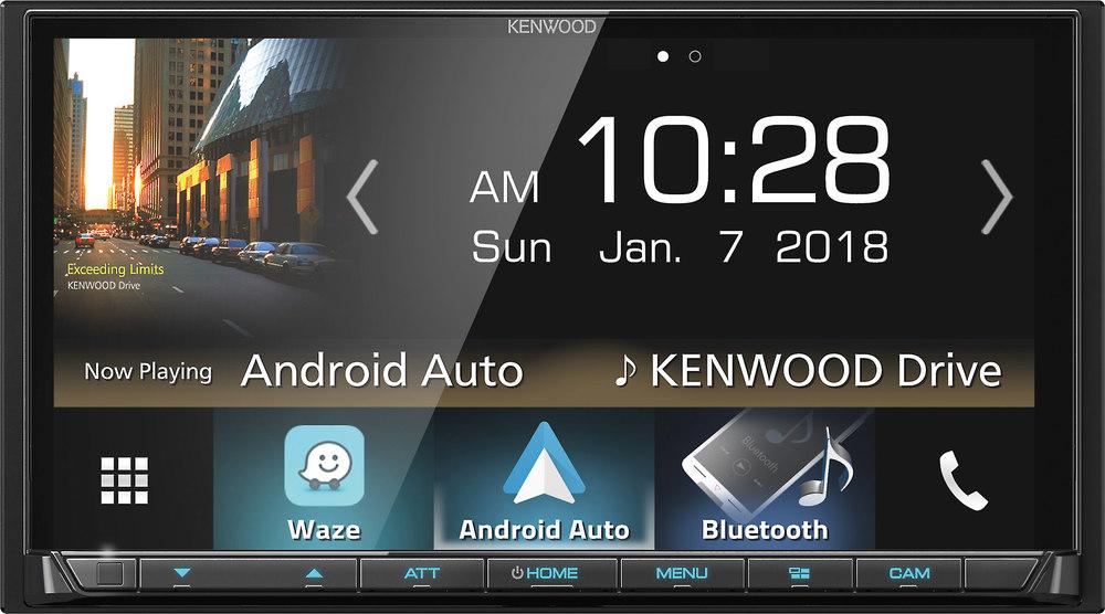x113DMX7705 F kenwood dmx7705s