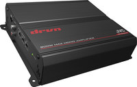 JVC KS-DR3001D  400W x 1 Car Amplifier