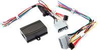Crux SOOCR-26 Chrysler  Radio Interface  w/Factory AMP Re...