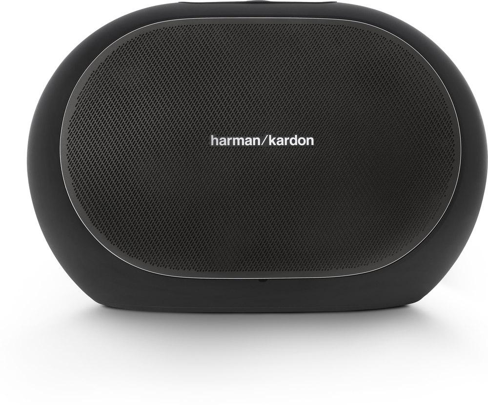 Harman Kardon Omni 50+ All-weather wireless portable speaker with ...