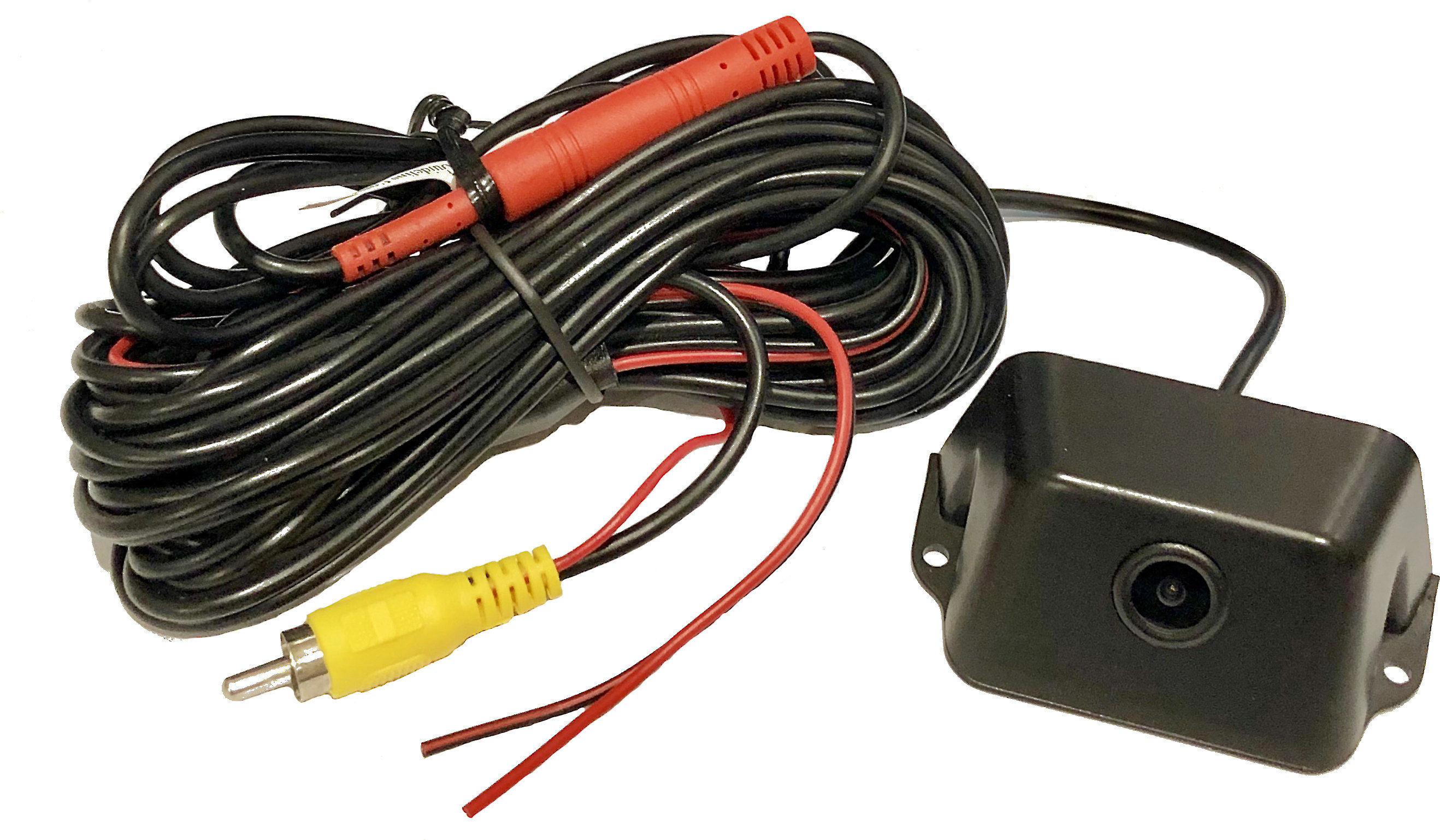 crux rvcch-75cc backup camera system add a rear-view camera to your factory  radio in 2014-up dodge durango and jeep grand cherokee vehicles at  crutchfield