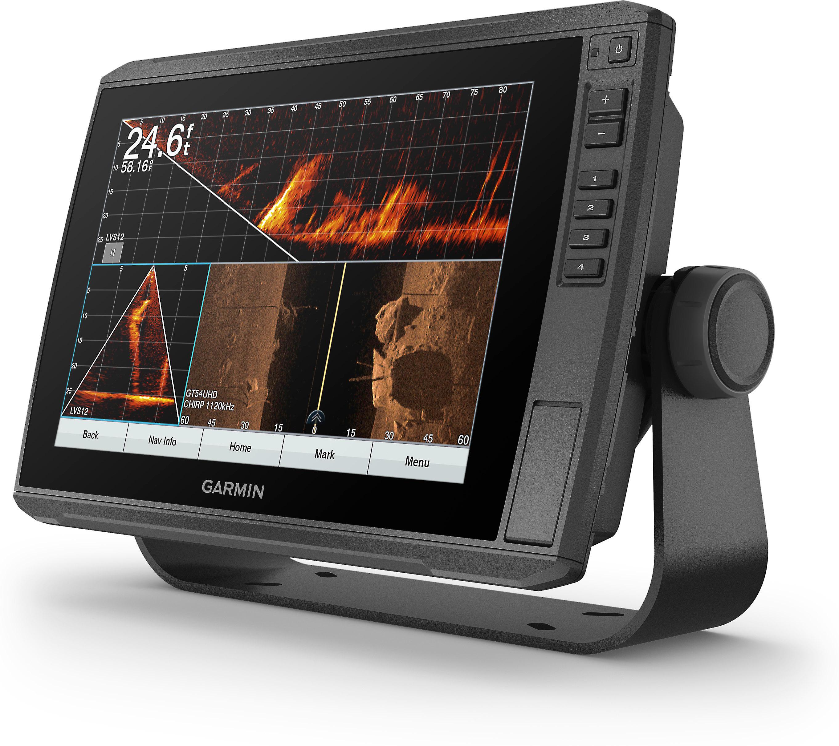 Garmin echoMAP™ Ultra 106sv