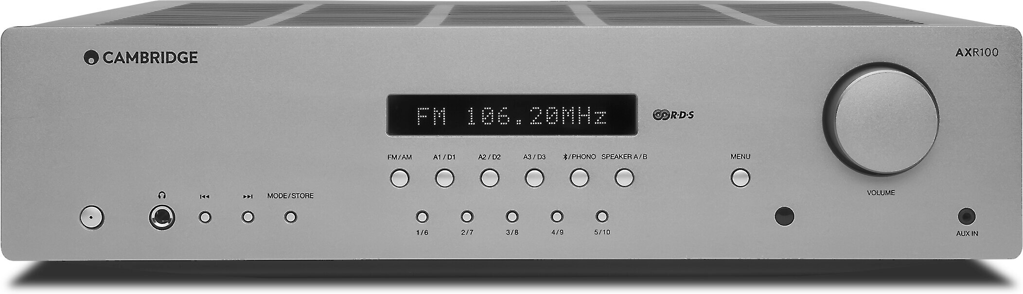FM antenna bar  300 ohm for vintage receivers.