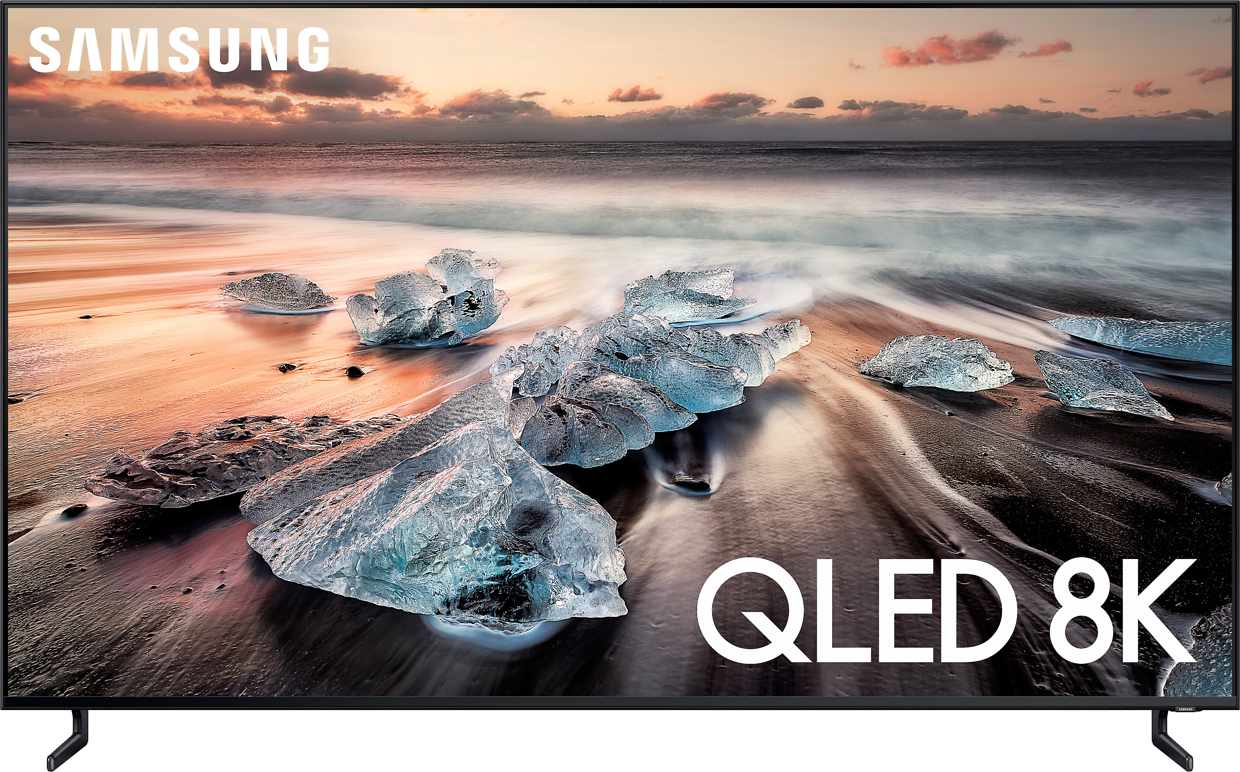 Samsung QN55Q900R