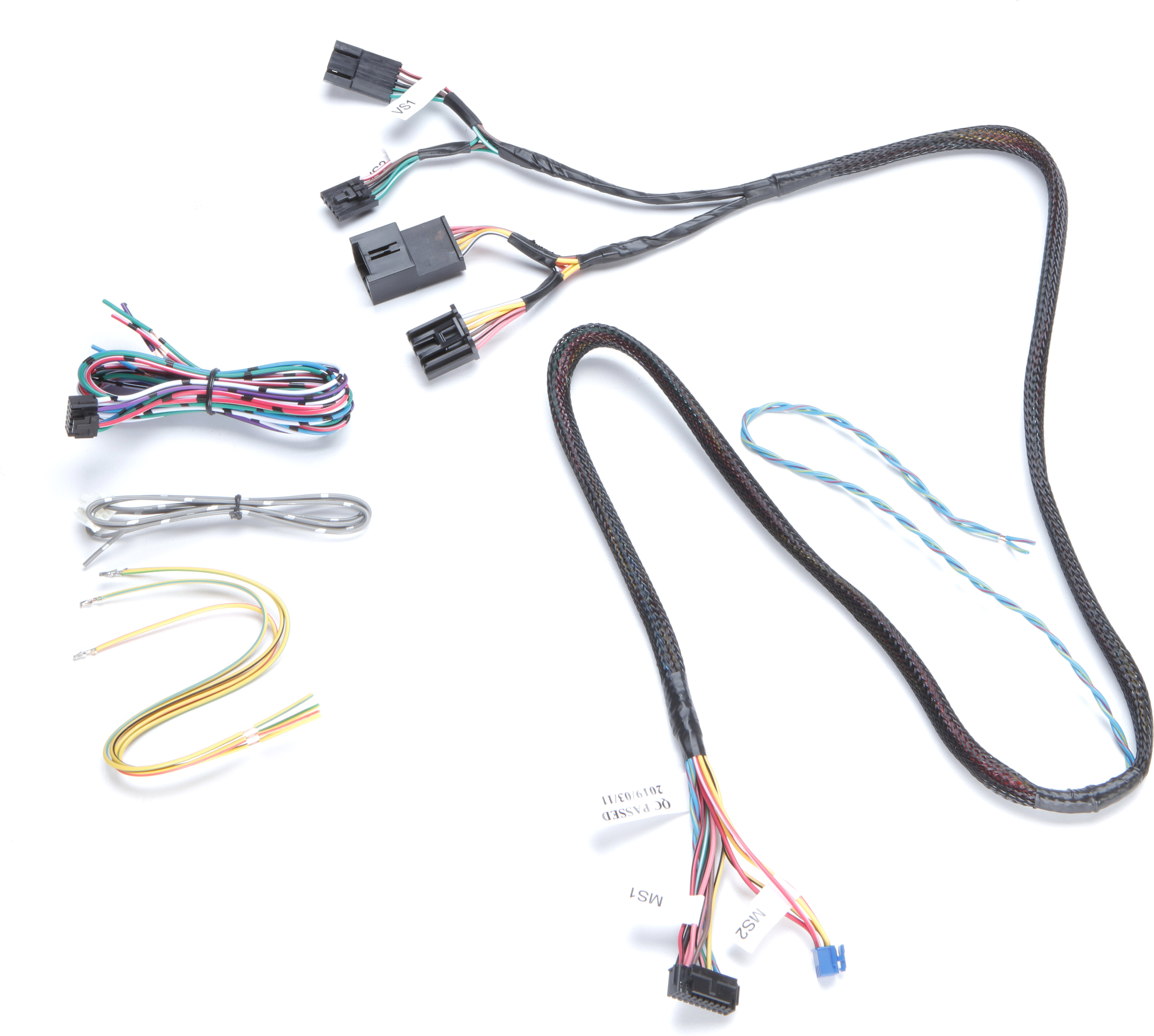 Idatalink T-Harness Remote Start Installation Kit for Select Vehicles