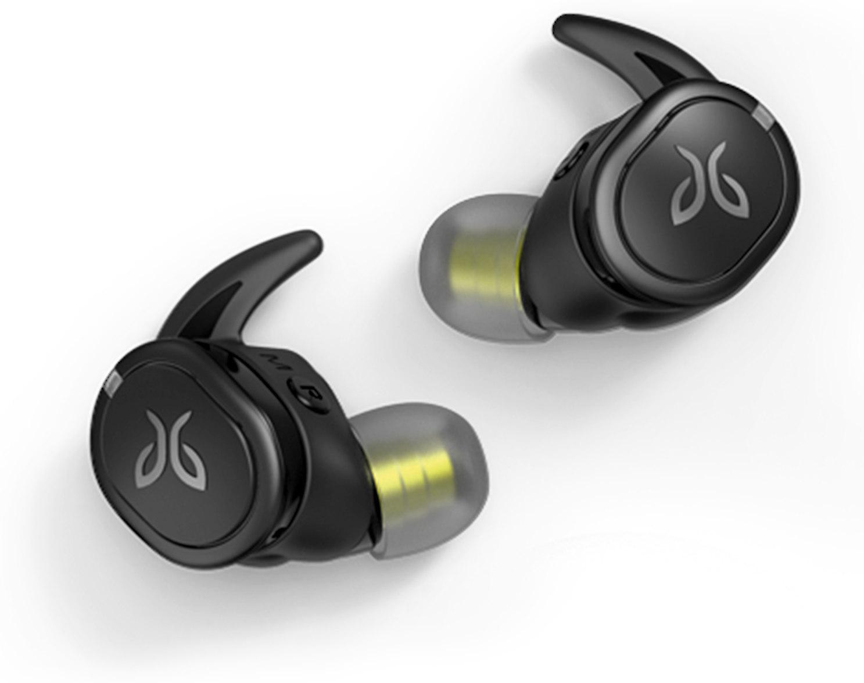 47b434bbfb0 Jaybird RUN XT (Black Flash) True wireless Bluetooth® sports headphones at  Crutchfield