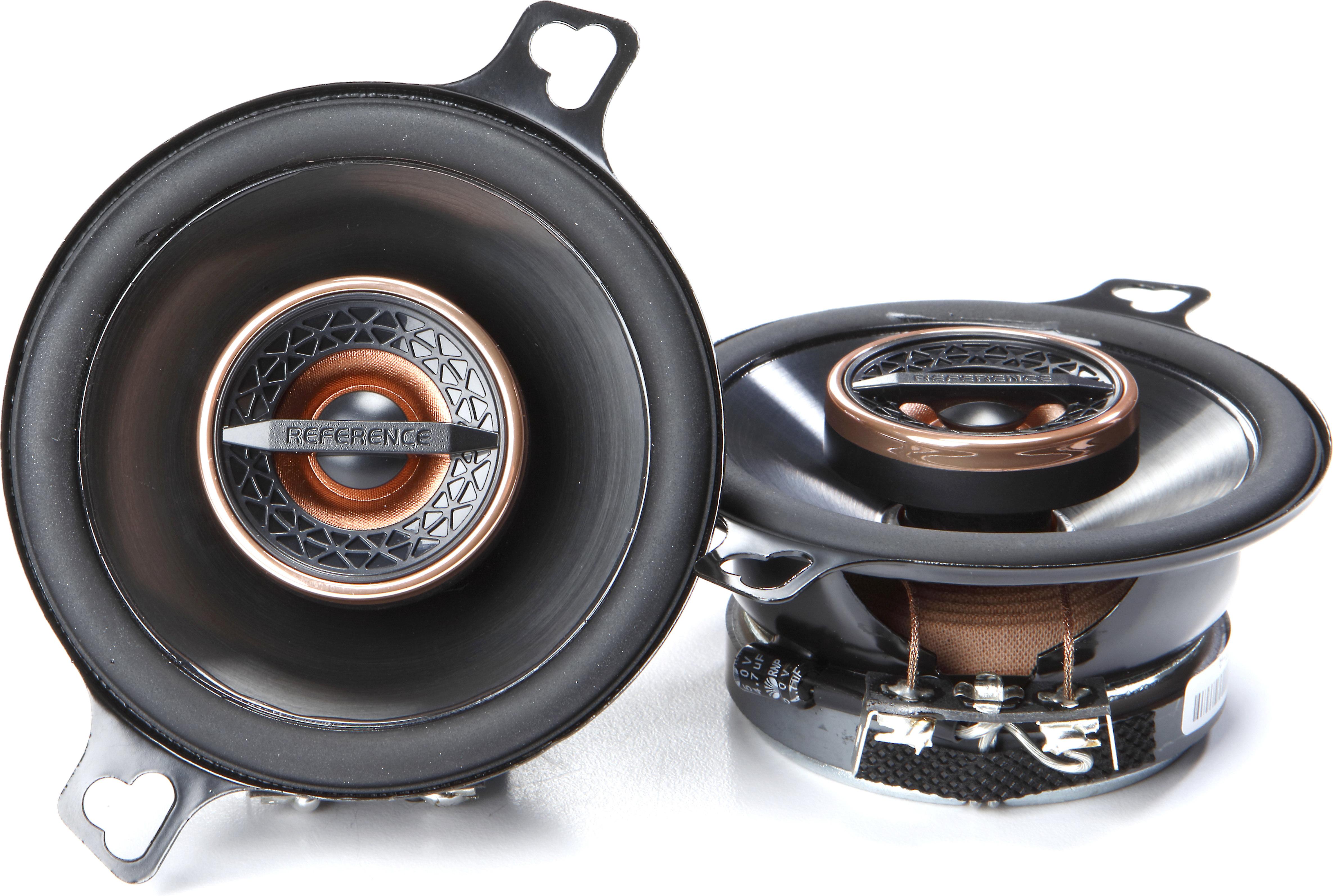 """Infinity REF 3032cfx 3-1//2/"""" 2-Way Coaxial Speakers"""