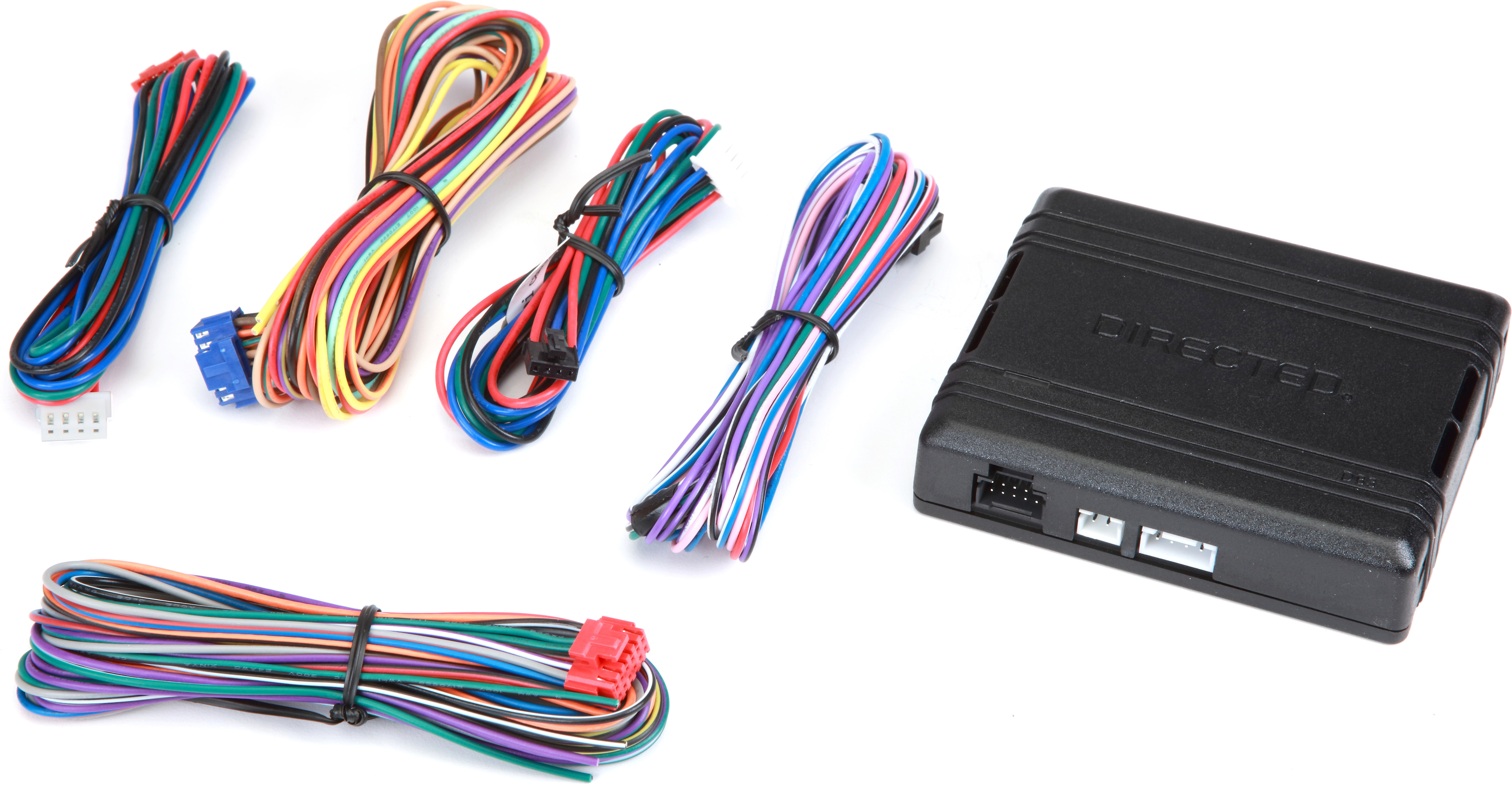 Car Alarm And Immobilizer Electronic Circuit Diagram