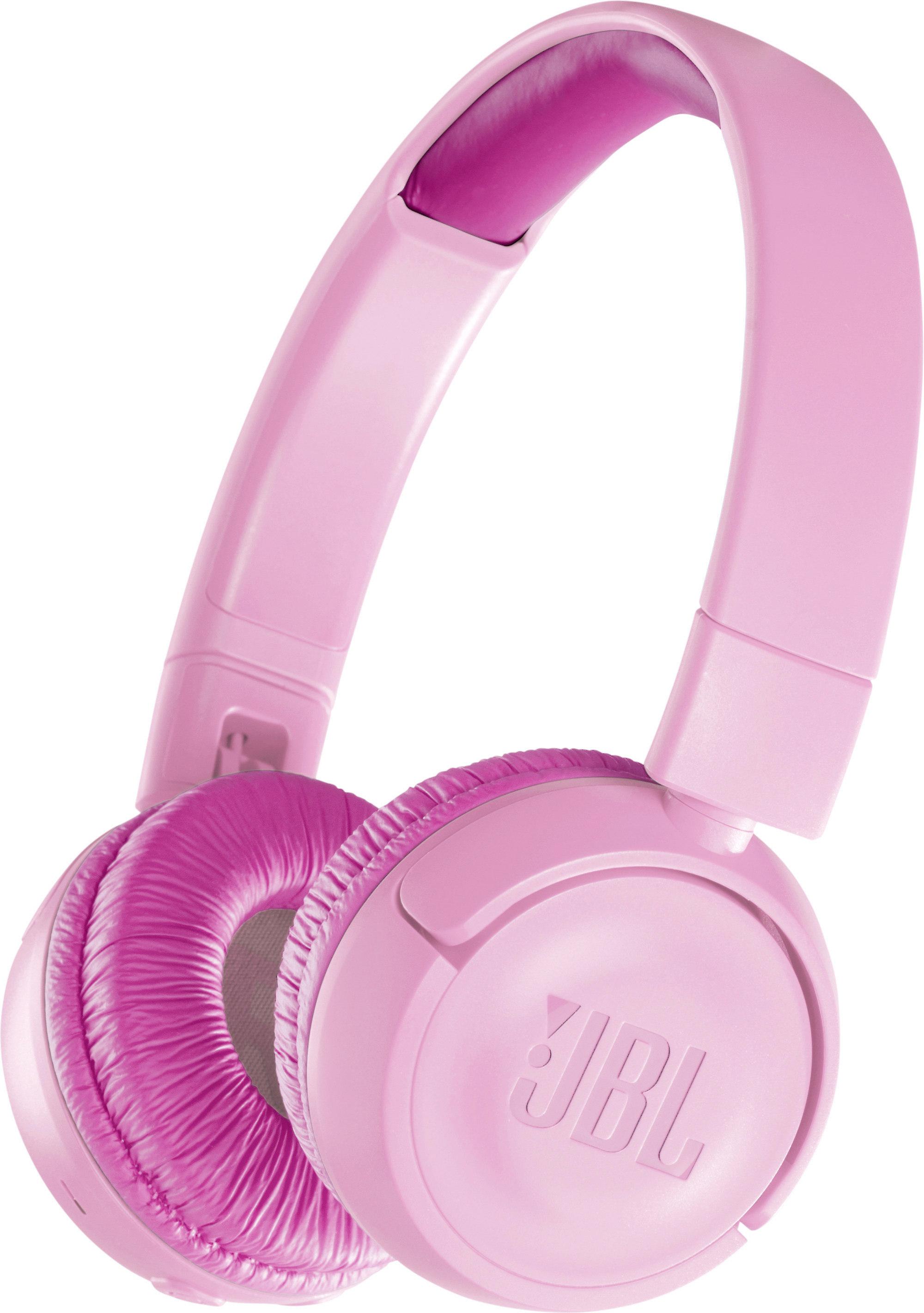 JBL JR 300BT Kids On-Ear Wireless Headphones . Authorized De