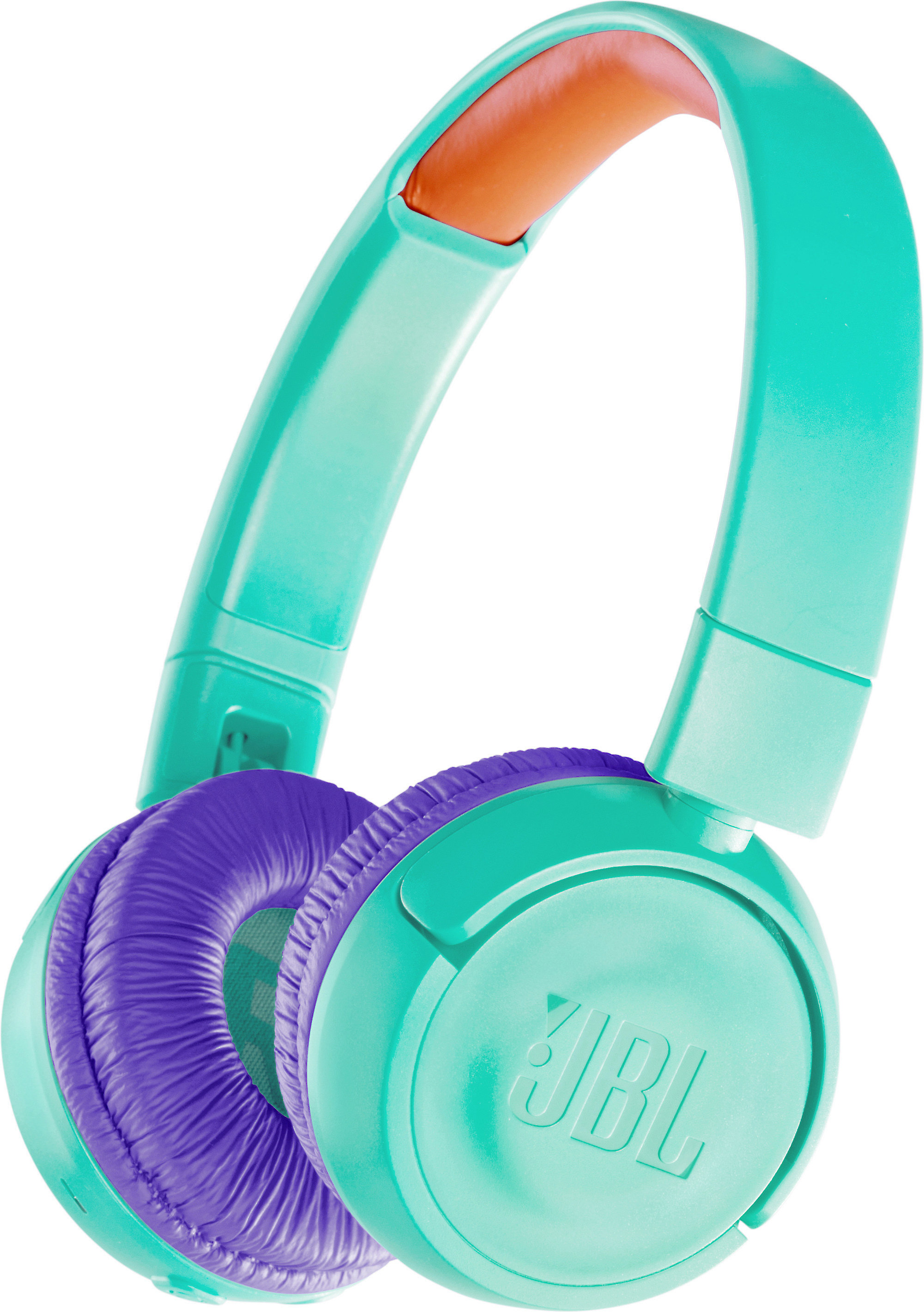 NEW JBL JR300BT Kids Wireless Bluetooth Foldable On-Ear Head