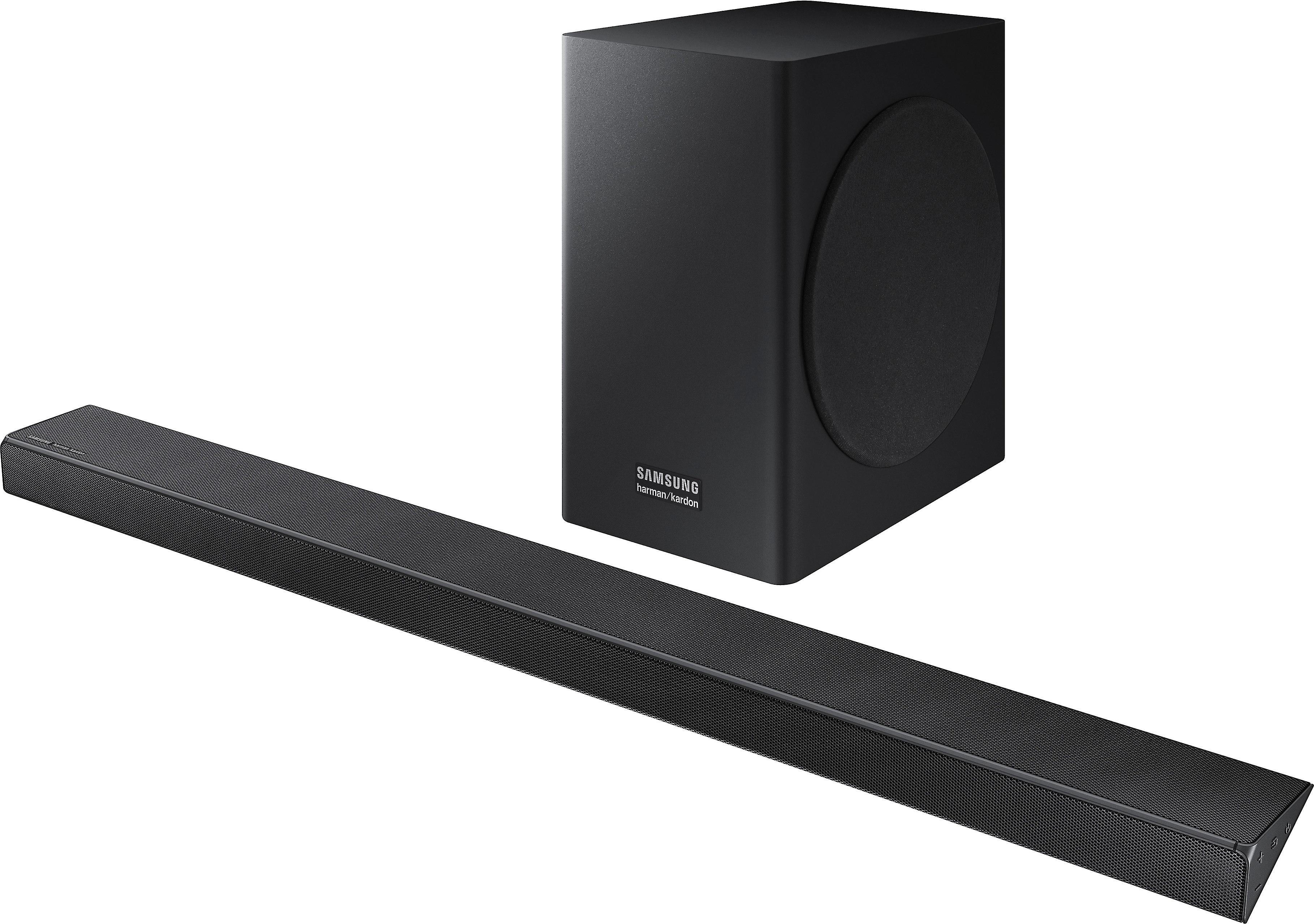 Samsung/Harman Kardon HW-Q60R