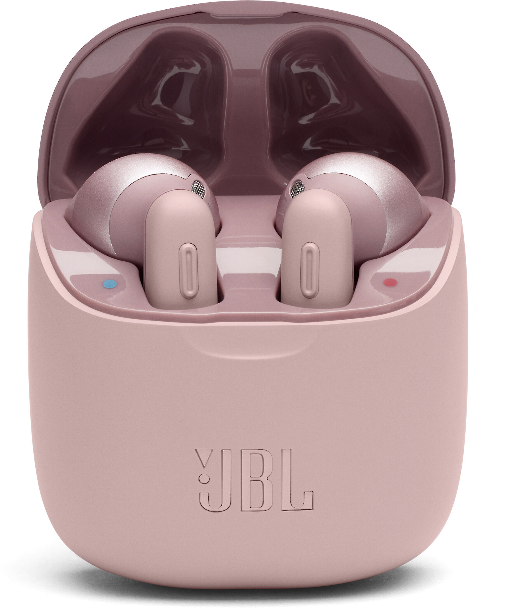 Jbl Tune 220tws Pink True Wireless Earbuds With Bluetooth 5 0 At Crutchfield