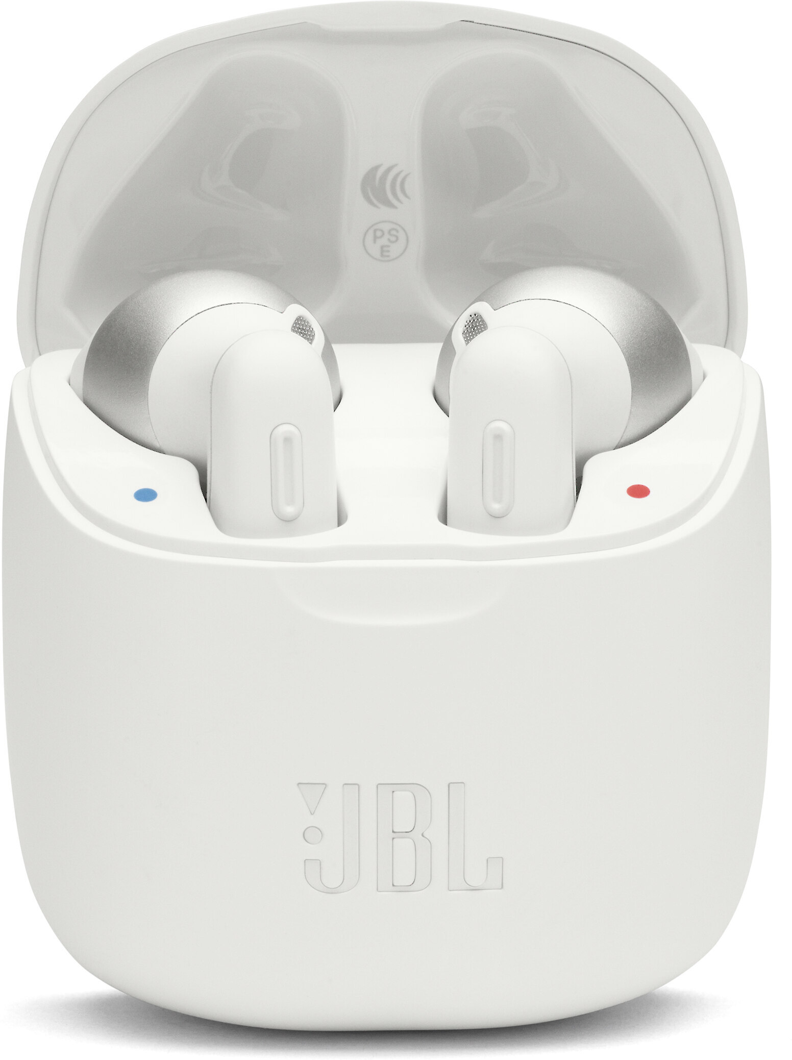 Jbl Tune 220tws White True Wireless Earbuds With Bluetooth 5 0 At Crutchfield