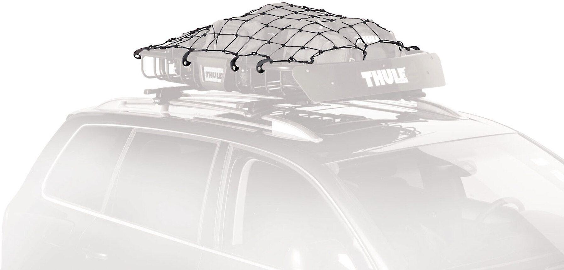Thule Cargo Carriers At Crutchfield