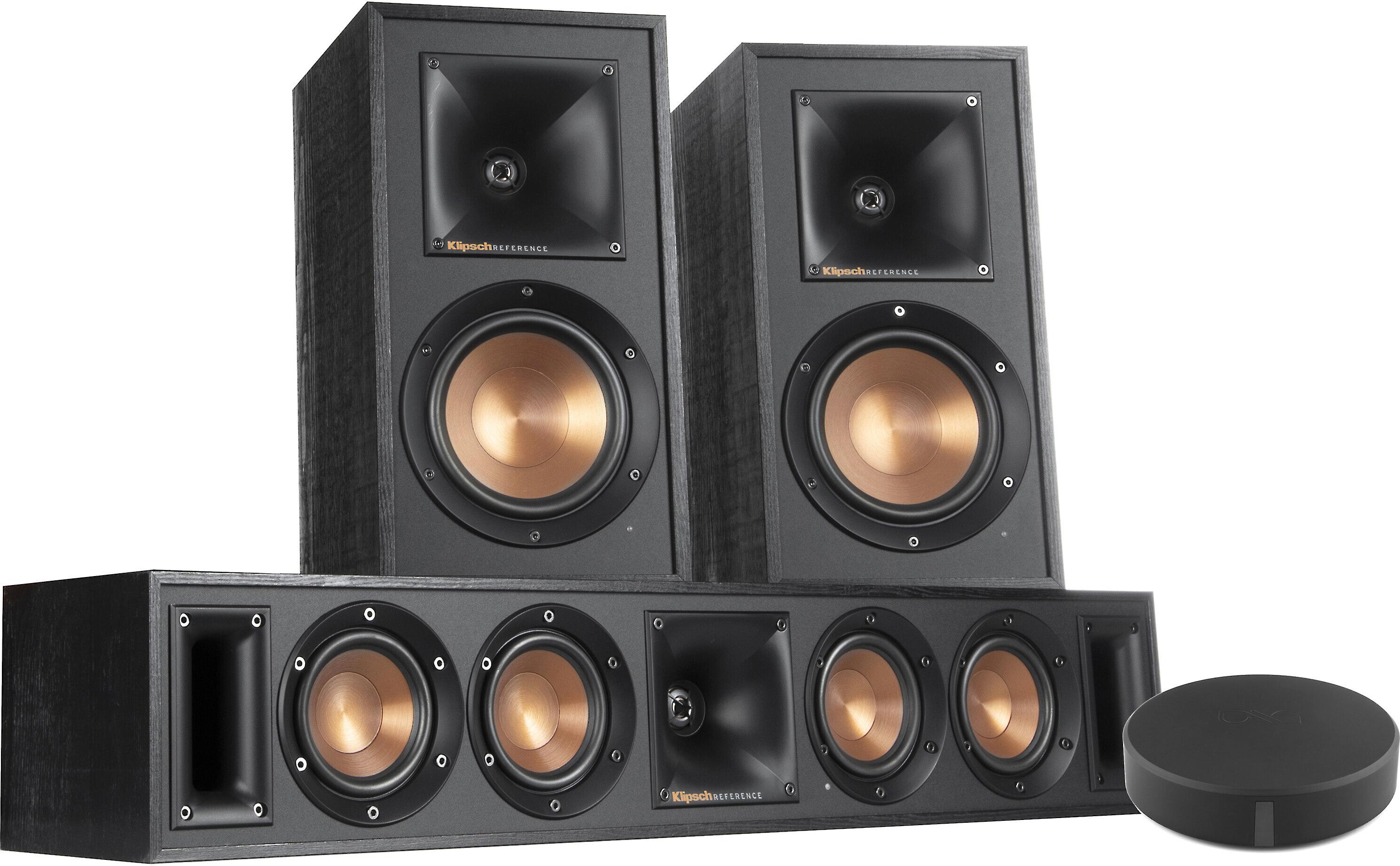 Klipsch Reference Wireless RW-34C Center Channel Speaker