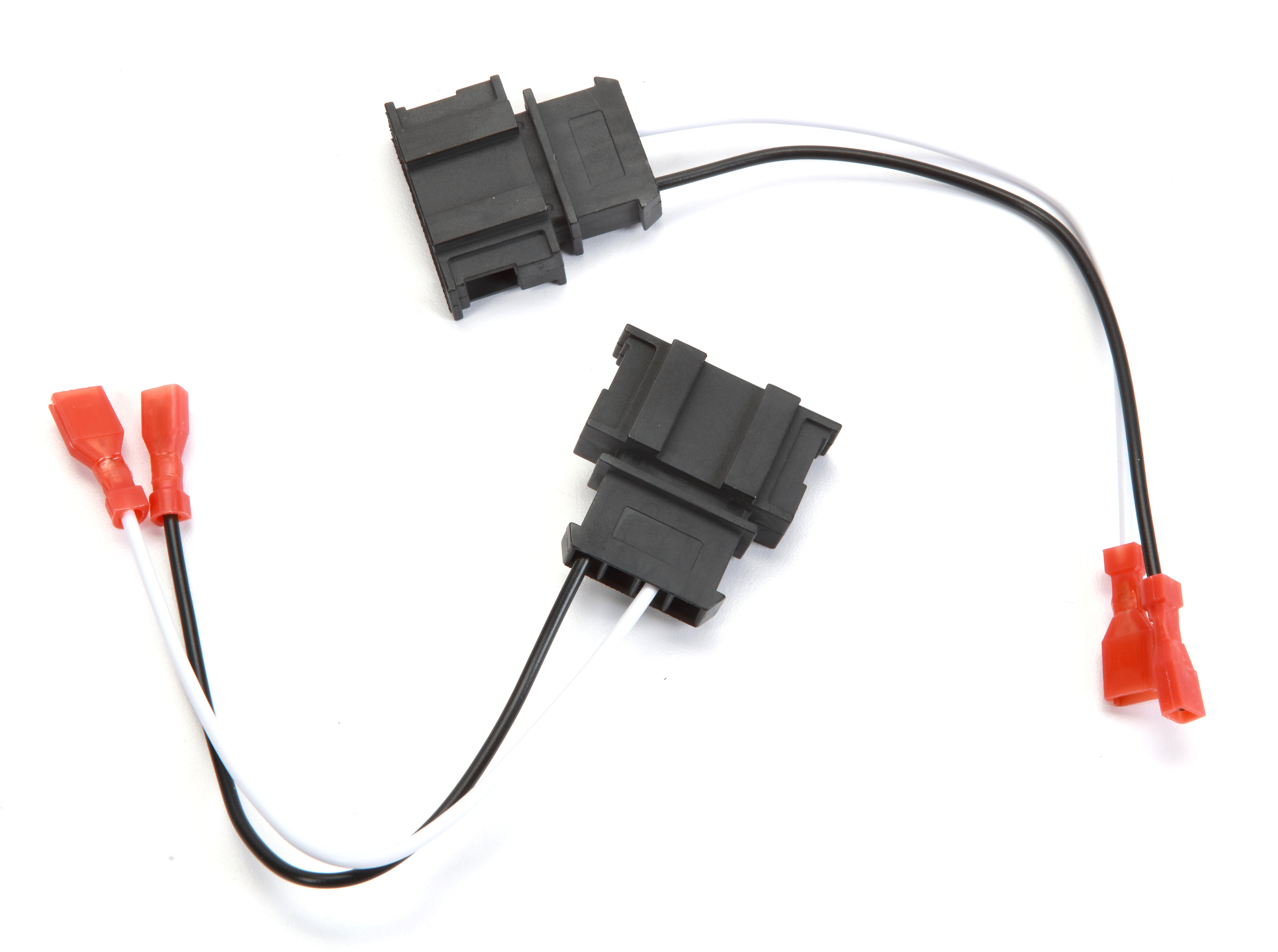 Metra 72-9001 Speaker Wiring Harnesses For select 1998-2019 Volkswagen,  Audi, and Mercedes-Benz vehicles at Crutchfield   Speaker Wiring Harness Metra      Crutchfield