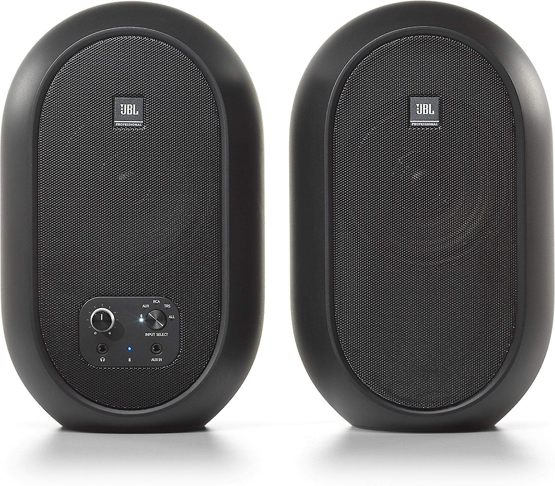 JBL 104SET-BT Pair Compact Powered Active Studio Reference M