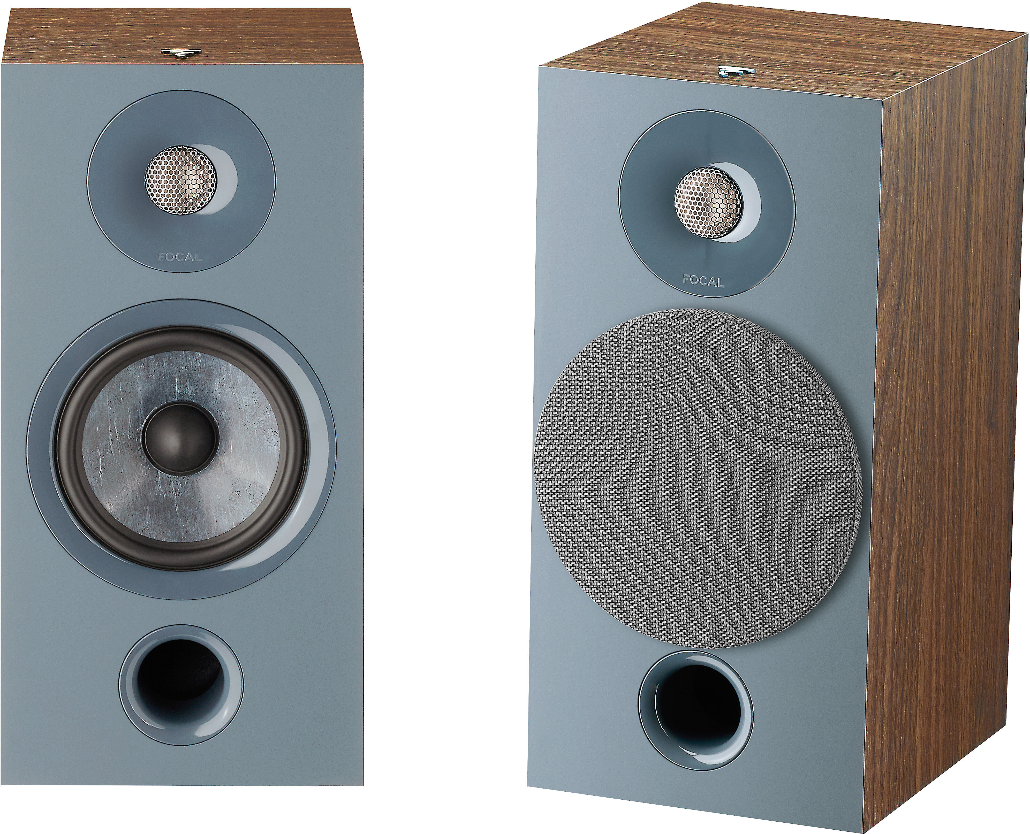 """FOCAL UTOPIA 6.5/"""" SHIELDED CONE CAR OR HOME MID MIDBASS MIDRANGE SPEAKER NEW"""